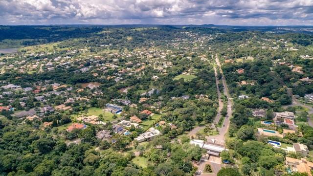 Goiânia está entre as 5 cidades com mais condomínios horizontais no Brasil