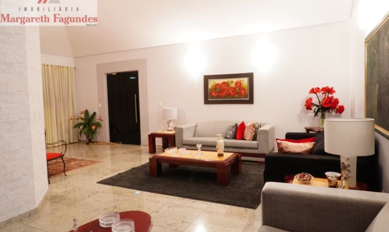 Casa Térrea Alphaville Cruzeiro do Sul