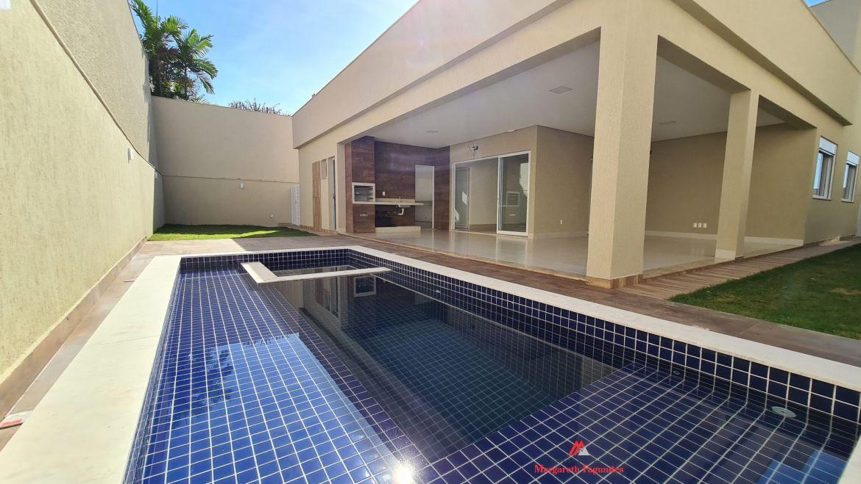 Casa Térrea Alphaville Araguaia