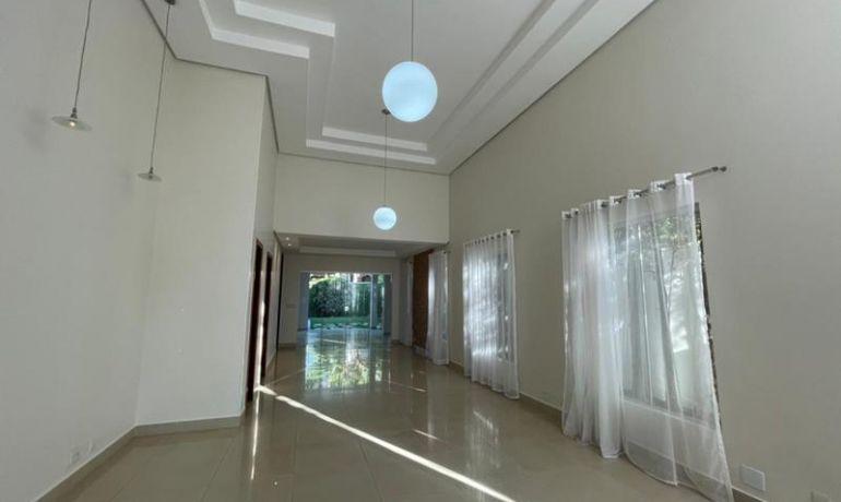 Casa Térrea Portal do Sol II