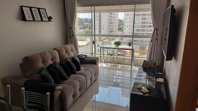 Apartamento no Edifício Visage Actuelle